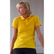Fruit Of The Loom 65/35 Piqu� Polo Lady-Fit