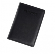Melbourne Nappa Leather Passport Holder
