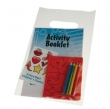 Childrens Colouring Activity Pack